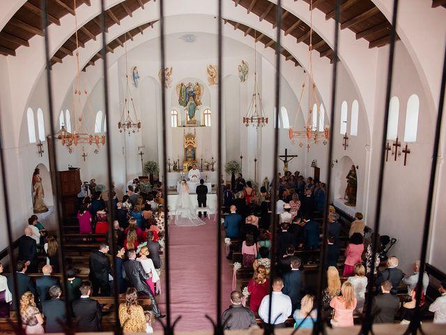La boda de Juan y Noelia en San Jose, Almería 29