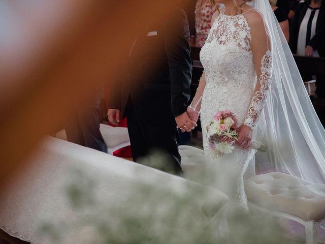 La boda de Juan y Noelia en San Jose, Almería 31