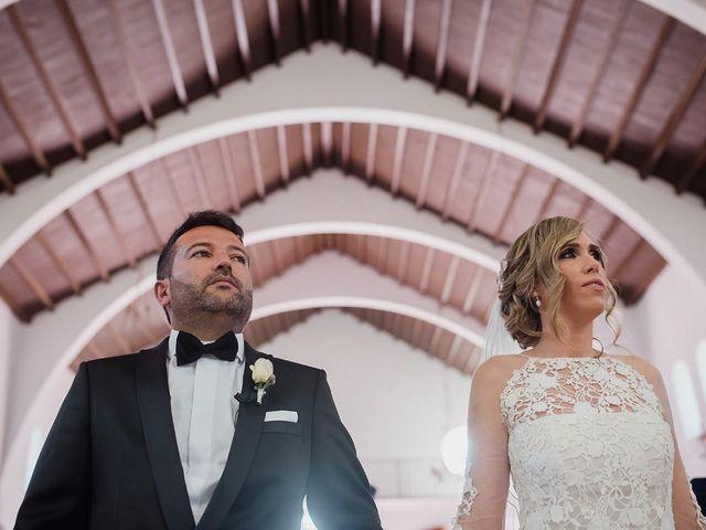 La boda de Juan y Noelia en San Jose, Almería 32