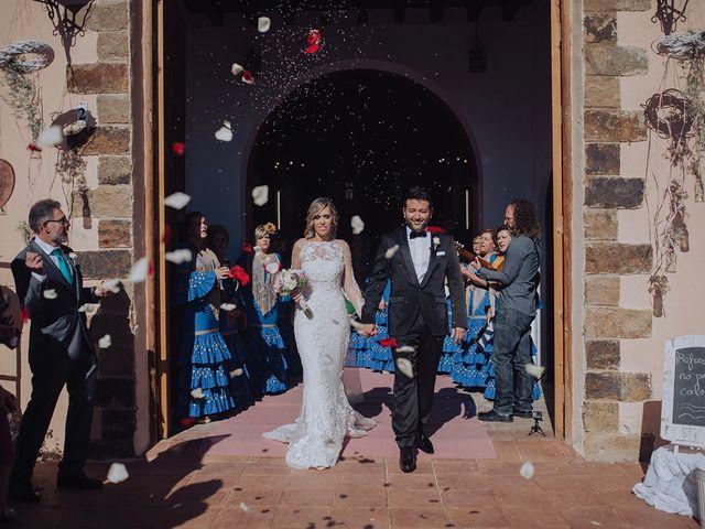 La boda de Juan y Noelia en San Jose, Almería 35