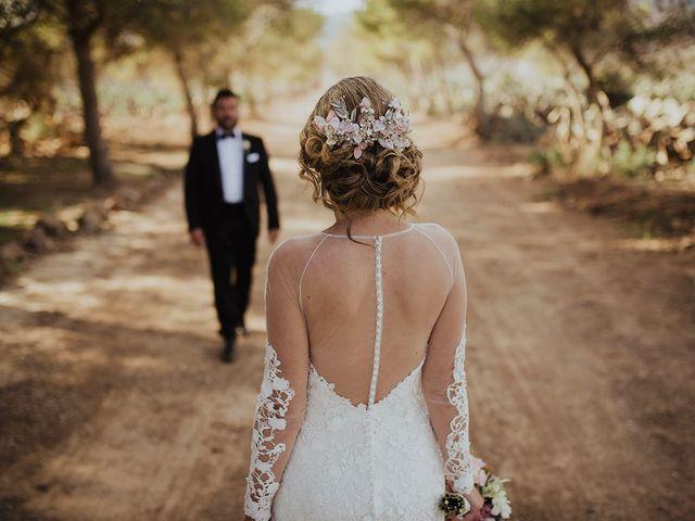 La boda de Juan y Noelia en San Jose, Almería 42