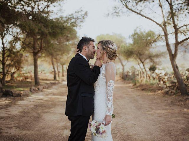 La boda de Juan y Noelia en San Jose, Almería 43