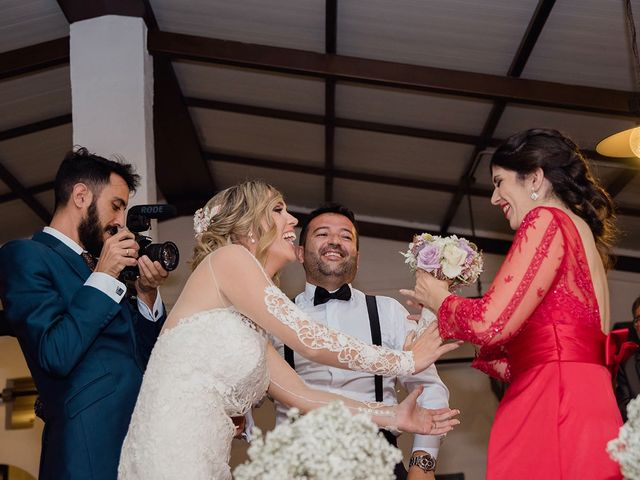 La boda de Juan y Noelia en San Jose, Almería 48
