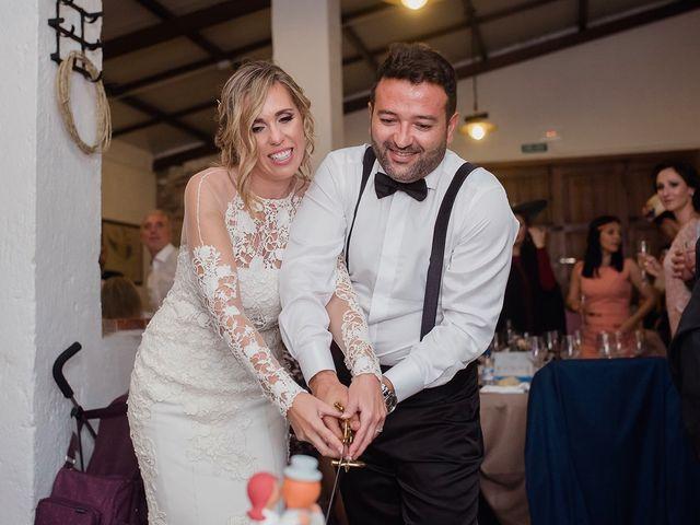 La boda de Juan y Noelia en San Jose, Almería 50