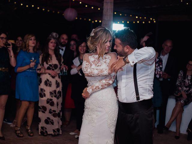 La boda de Juan y Noelia en San Jose, Almería 52