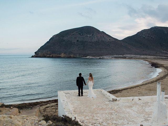 La boda de Juan y Noelia en San Jose, Almería 53