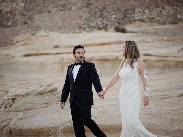 La boda de Juan y Noelia en San Jose, Almería 54