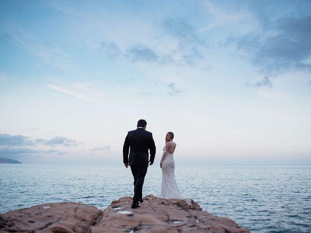 La boda de Juan y Noelia en San Jose, Almería 56
