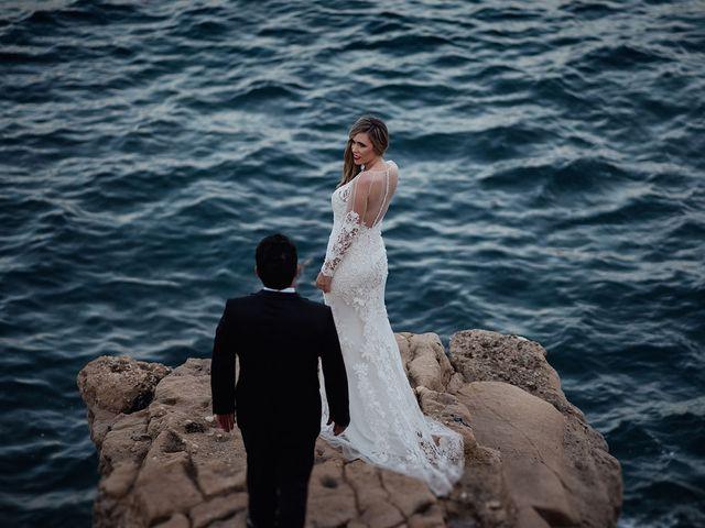 La boda de Juan y Noelia en San Jose, Almería 55
