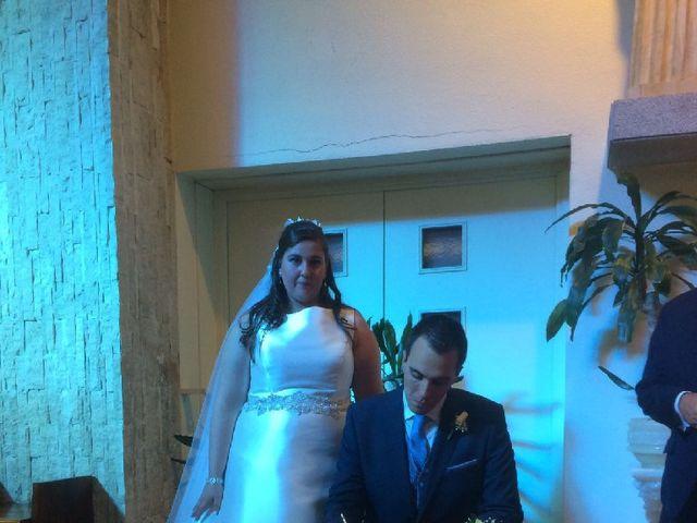 La boda de Borja y Marta en Madrid, Madrid 2