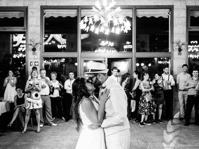 La boda de Mireia y Isi