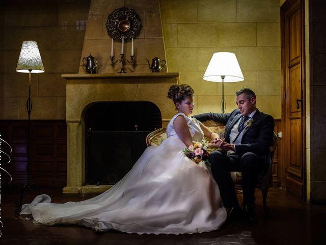 La boda de Carlos y Judith en Vilallonga Del Camp, Tarragona 3