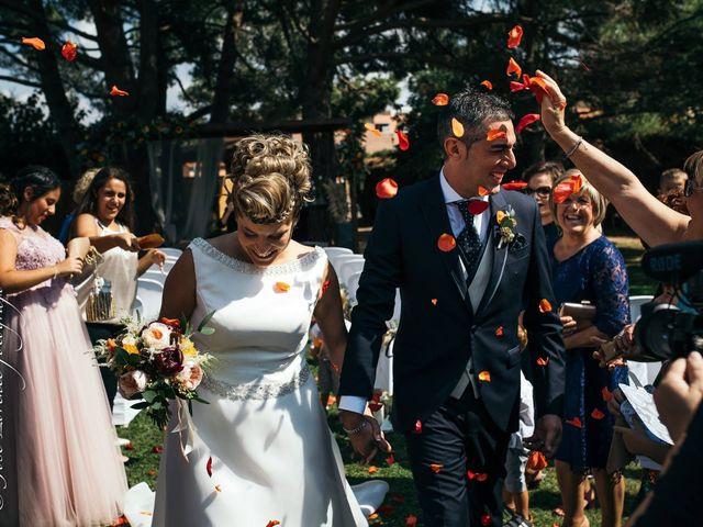 La boda de Carlos y Judith en Vilallonga Del Camp, Tarragona 8