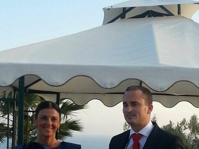 La boda de Felipe y Carmen en Málaga, Málaga 3