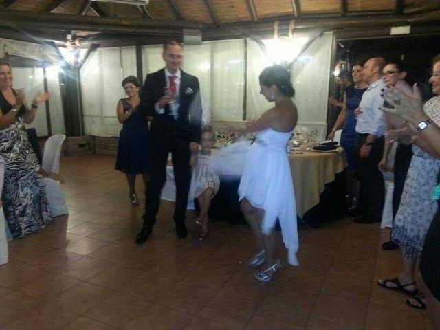 La boda de Felipe y Carmen en Málaga, Málaga 4