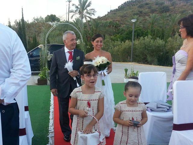 La boda de Felipe y Carmen en Málaga, Málaga 6