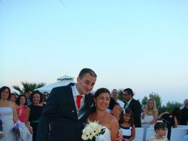 La boda de Felipe y Carmen en Málaga, Málaga 7