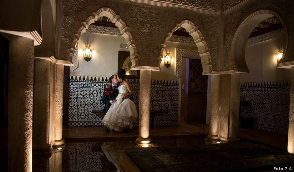 La boda de Hugo y Andrea en Olmedo, Valladolid