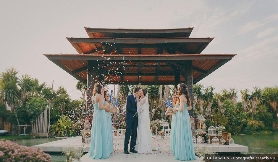 La boda de Jose y Niria en Totana, Murcia