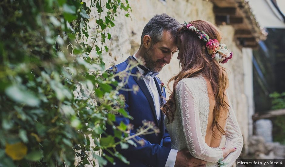 La boda de Jorge y Olga en Villanubla, Valladolid