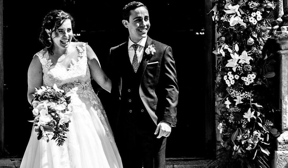 La boda de Alex y Marta en Soria, Soria