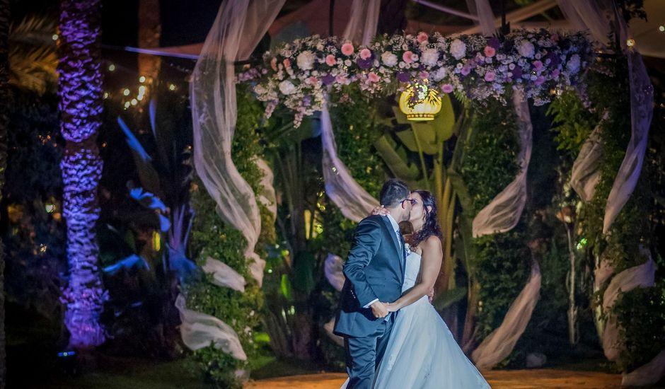 La boda de Marc y Sandra en Benicàssim/benicasim, Castellón