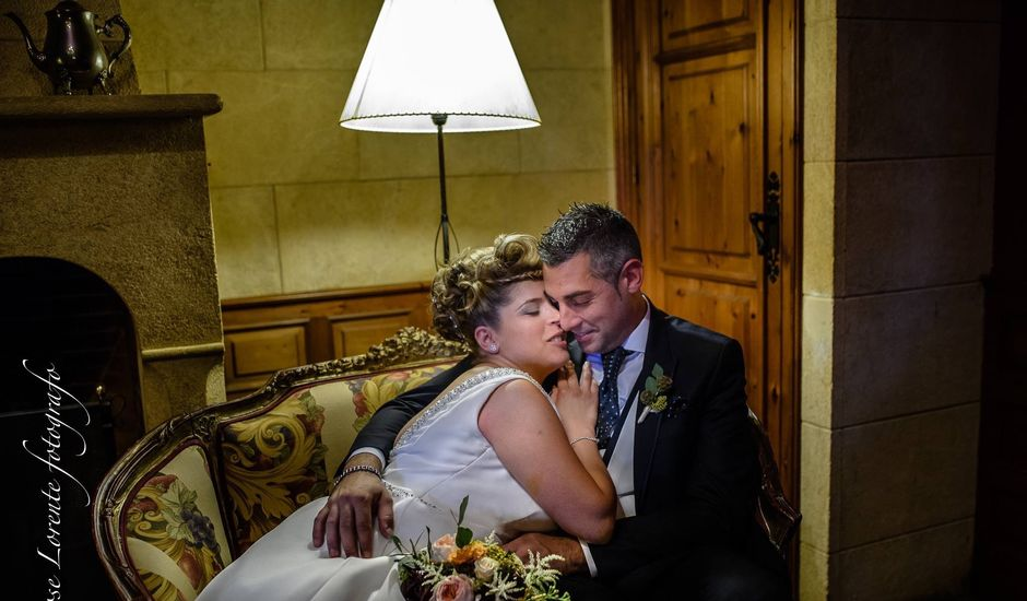 La boda de Carlos y Judith en Vilallonga Del Camp, Tarragona