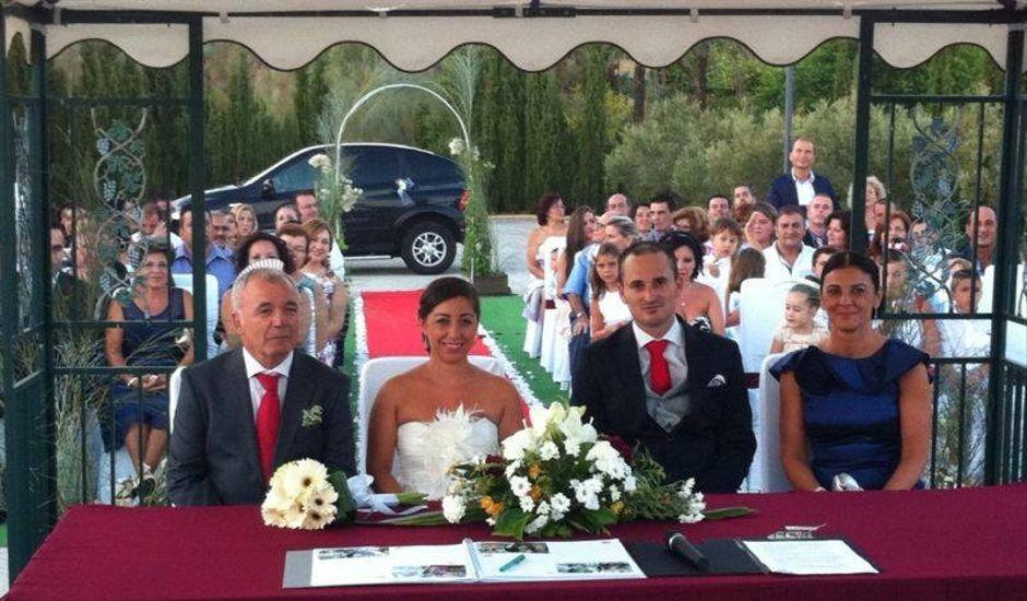 La boda de Felipe y Carmen en Málaga, Málaga