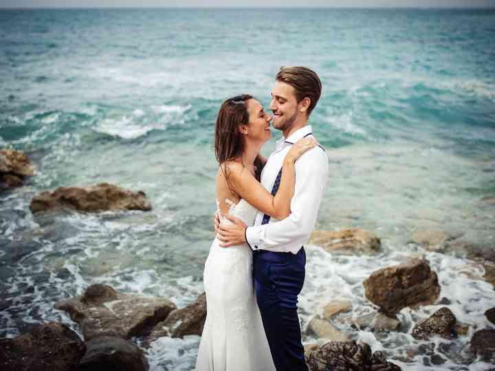 La boda de Vanessa y Juanqui
