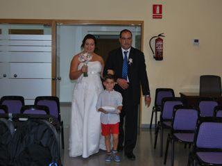 La boda de Marta y Miquel 3