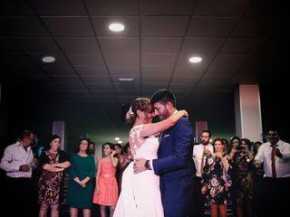 La boda de Vanesa y Jose María
