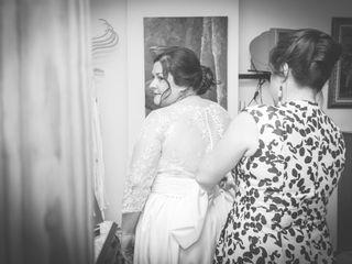 La boda de Olga y Oscar 1