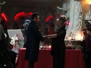 La boda de Maiky y Eduardo 1