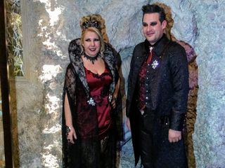 La boda de Maiky y Eduardo