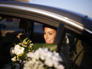 La boda de Sara y Vitaliy 2