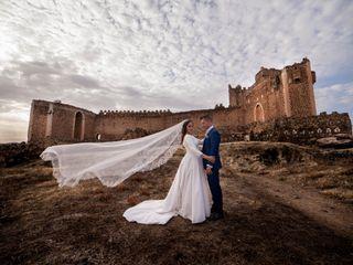 La boda de Sara y Vitaliy