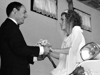 La boda de Iosune y Xabi 3