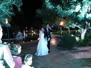 La boda de María y Víctor