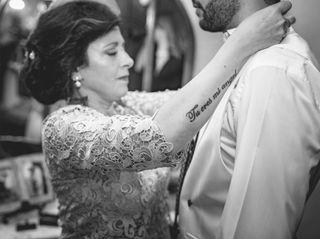 La boda de Rocío y Juan Angel 3