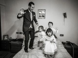 La boda de Paola y Eloy 2