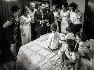 La boda de Paola y Eloy 3