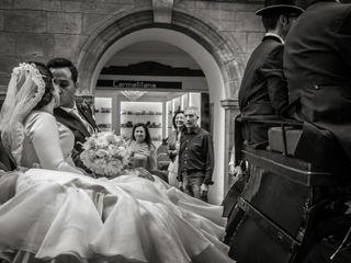 La boda de Paola y Eloy