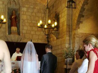 La boda de David Ramos  y Julita Gorska  2