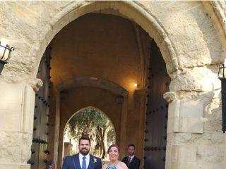 La boda de Mari Paz  y Pedro  3