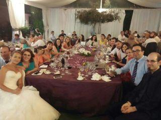 La boda de Soraya y Alfonso 1