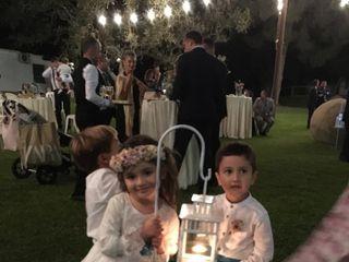 La boda de Betsy y Adrián  1