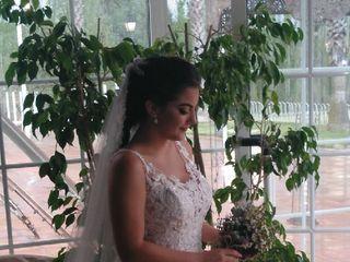 La boda de Betsy y Adrián  2