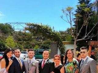 La boda de Alan y Miguel 1