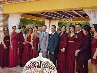 La boda de Alan y Miguel 3