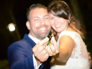La boda de Gina y Lluis 2
